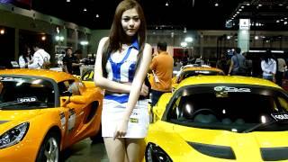 Bangkok International Auto Salon 2012 on 30/JUN/2012 at IMPACT.