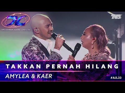 Free Download Tak Pernah Hilang - Amylea X Kaer | #ajl33 Mp3 dan Mp4
