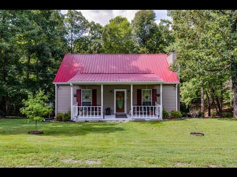 123 Lower Roans Creek Rd Linden TN 37096