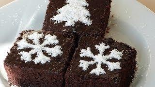 Islak Kek Tarifi   Islak Kek Nasıl Yapılır   Kakaolu Kek Tarifi