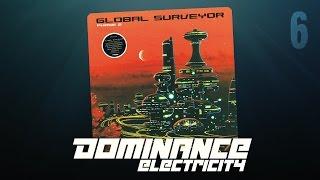 Gab.Gato - Dominant Race (Dominance Electricity 2004) electro bass breaks