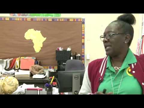 Teaching African And African American History In Our Schools