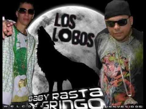 Baby Rasta y Gringo live - Punto 40 remix ( En vivo )