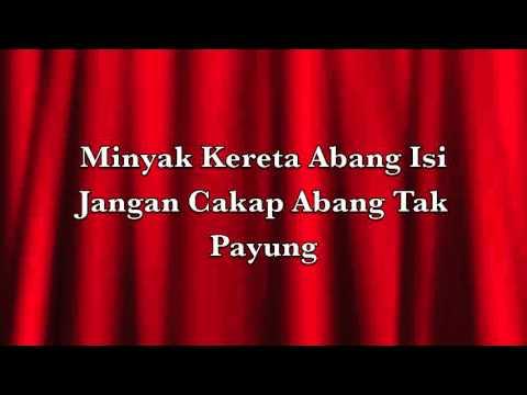 #PAYUNG Lyrics Video