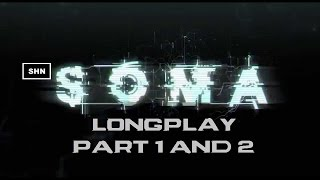 SHN Rating for SOMA: Coming soon est. so far ( why not 5 encountere...
