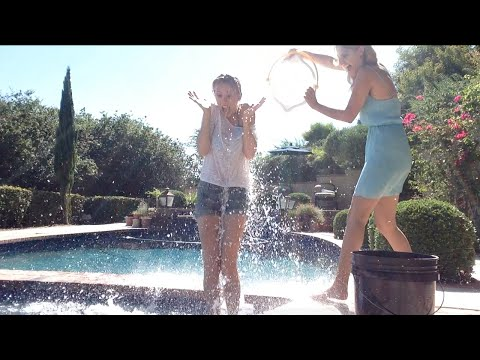 Bar Paly Ice Bucket Challenge