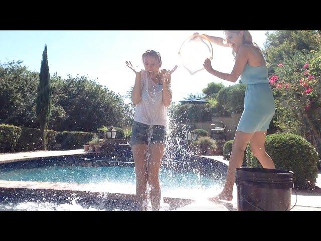 Bar Paly Ice Bucket Challenge