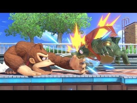 Top 10 Jab Locks/Reset Combos - Super Smash Bros. Ultimate thumbnail