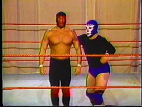 Secrets of Pro Wrestling  (1987)