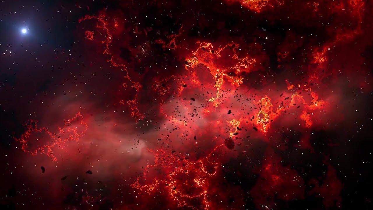 Derin Uzayın Gizemli Galaksilerinin Oluşumunu Hep Birlikte İzleyelim - Türkçe Uzay Belgeseli