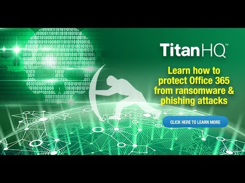 Email Anti Spam Solution SpamTitan