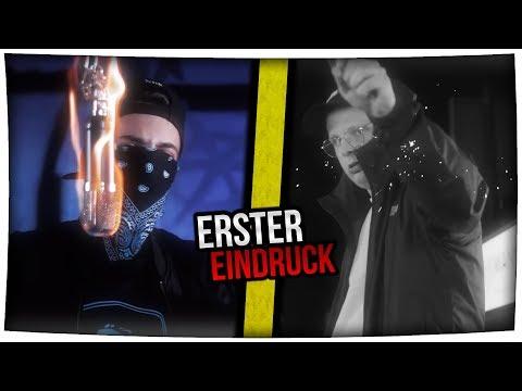 JBB 2018 | TIMATIC vs. HERR KUCHEN | FINALE (RR) | Erster Eindruck