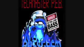 Bass Apella-Techmaster P.E.B. Soft bass tester (1080p quality)