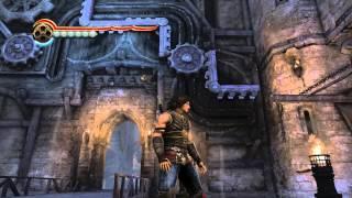 видео Прохождение игры Prince of Persia: The Forgotten Sands