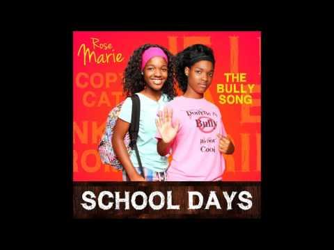 ROSE MARIE           DIP, DIP, DIP Snippet   From The        Album                      SCHOOL DAYS