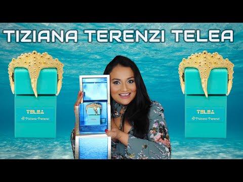 TIZIANA TERENZI TELEA - SEA STARS COLLECTION | DISCOUNT CODE