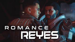 Mass Effect Andromeda: Complete Reyes Vidal Gay Romance