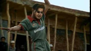 ICC CWC 2011 Official Promotional Video