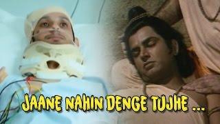 Gambar cover Jaane Nahin Denge Tujhe (Ramayan mashup) 2019