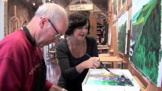The Salon of Art - Oil Painting Classes San Diego