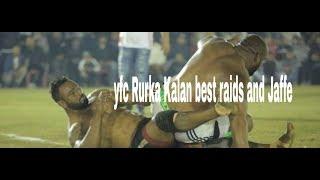 yfc Rurka Kalan best raids and Jaffe 2019