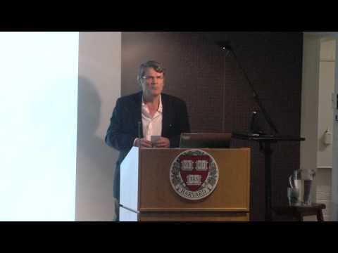Harvard Food+ Research Symposium: David Bell