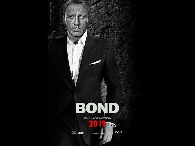 [Bond 007 One Last Mission] Hindi Dubbed Movies 2019 Best Action Movies 2019