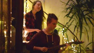 Merry Christmas Everyone - Shakin' Stevens l Weihnachts-Cover (Unpublished ft. Phielleicht)