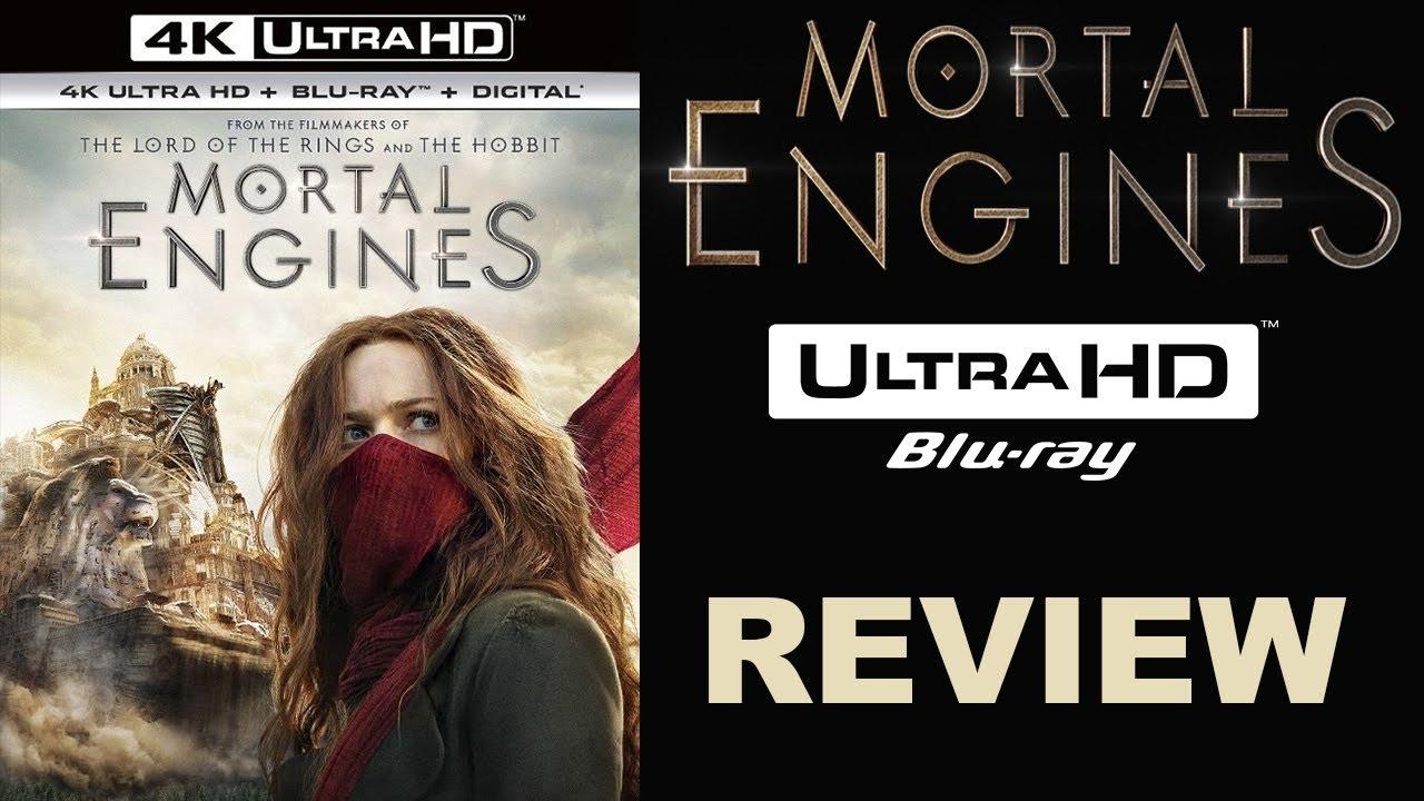 Blu-ray 4K Ultra HD | Page 13 | Steelbook Hunterz