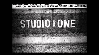 STUDIO ONE STYLE - PART 2 - DJ BOUDDHA