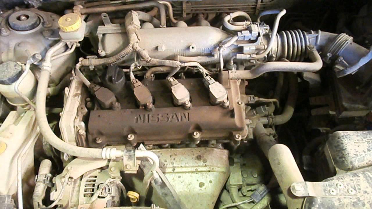 wrecking 2006 nissan xtrail petrol 2 5 qr25 t30 j14051 youtube rh youtube com Nissan QR25DE Engine Cover Nissan QR25DE Balance Shaft