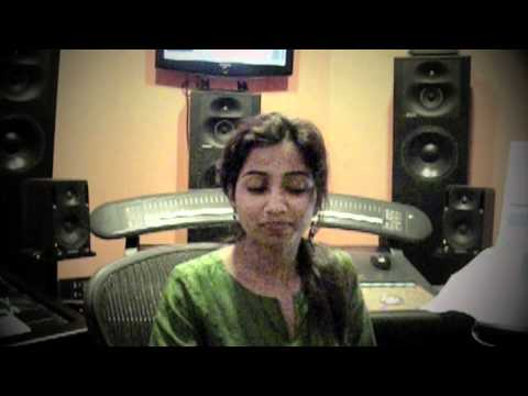 """Teaser Preview: """"Live Again"""" by Agam the band featuring Shreya Ghoshal"""