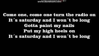 Sia-Cheap Thrills lyrics