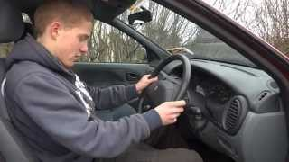 How to Drive a Cąr in 3 Minutes