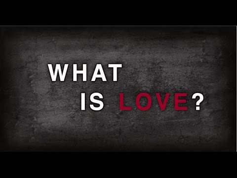 WHAT IS LOVE? + Spiritual Series #6