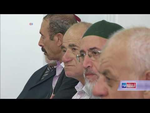 Muslim leaders return to pray inside Jerusalem holy site  - VOA Ashna