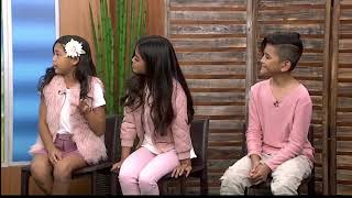 YouTube channel Showcases Local Keiki