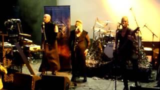 Rave The Reqviem - Ikaros - LIVE Malmö 2014-06-15