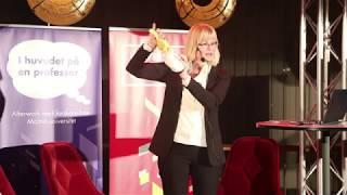 Anette Gjörloff Wingren: Cancercellen - att förstå och besegra en angripare