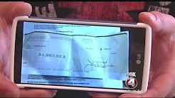 SWFL man warning others of mystery shopper scam - Stephanie Tinoco