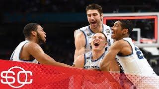 Villanova beats Michigan 79-62 to win the men's national championship | SportsCenter | ESPN