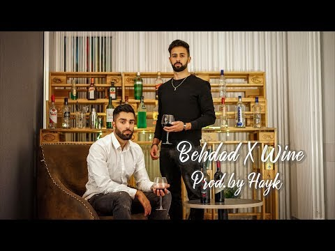 Behdad - 🍷Wine 🍷\\ (Prod. by Hayk)