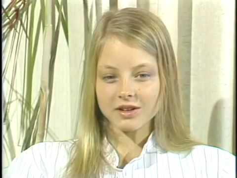 Download Jodie Foster interview 1979