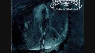 Raventhrone - The Three Faced King of Dominion One