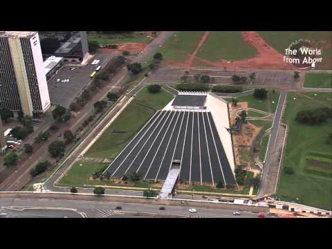 Brazil Day 7 (HD) - Brasilia