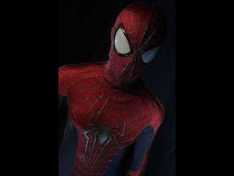The Amazing Spiderman 2 - A csodálatos pókember 2