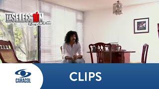 Mira el partidazo de Rincón con Expreso Rojo - La Selección
