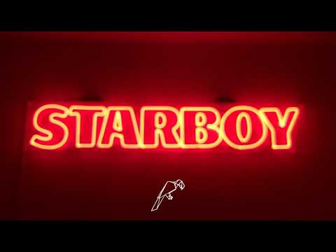 The Weeknd - Starboy (8D AUDIO) ft. Daft Punk