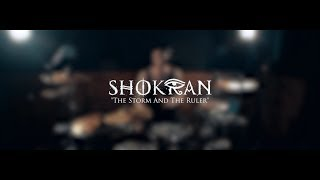 "SHOKRAN - ""The Storm And The Ruler"" Drum Playthrough by Mike Isaev"
