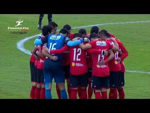 ملخص وأهداف مباراة الرجاء 1 - 3 الأهلي الجوله 20 الدوري المصري